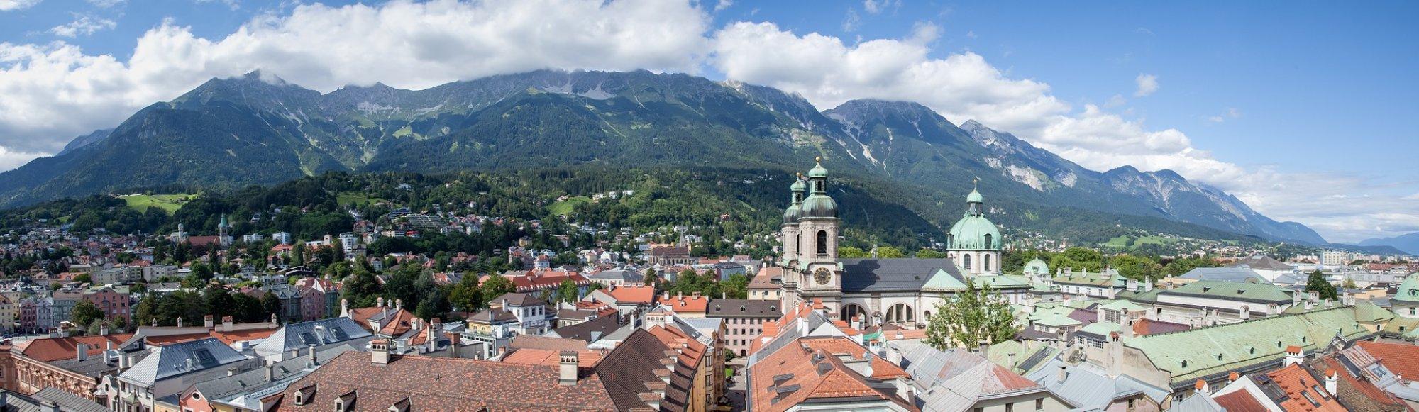 Wedding Venues Austria Innsbruck Tyrol