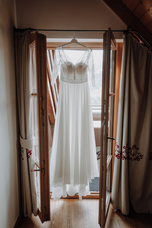 Day of Coordination Austria - Wedding Dress - Stressfree Weddings by SandraM