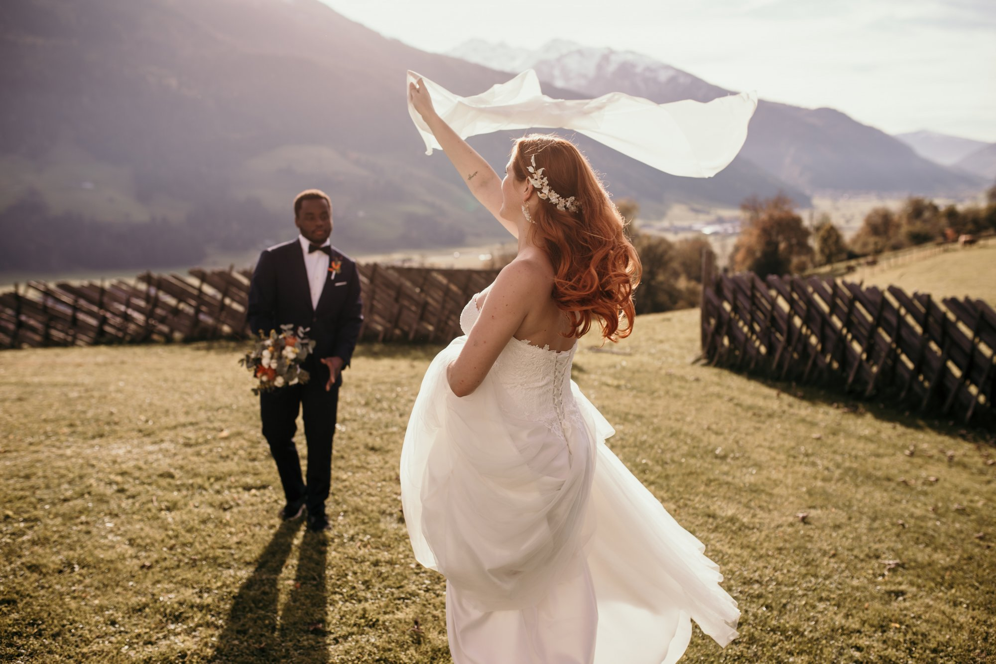 Intimate Wedding Austria - Micro Wedding Austria - Stressfree Weddings by SandraM
