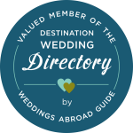 WAG Member Badge - Destination Weddings in Austria by Sandra M