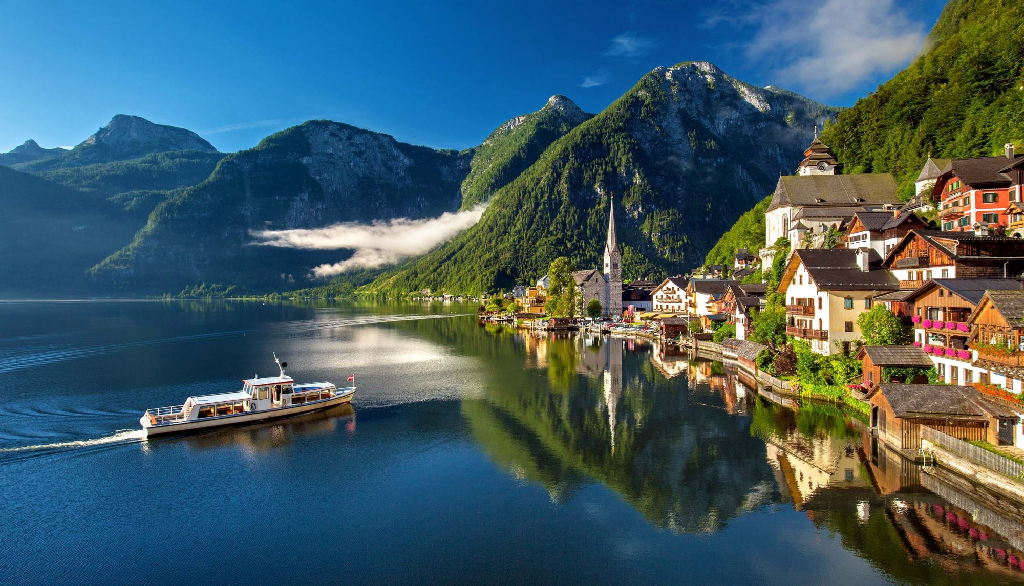 Wedding Venues Upper Austria Hallstatt