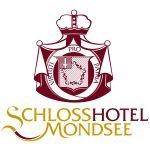 Salzkammergut Wedding Schlosshotel Mondsee logo