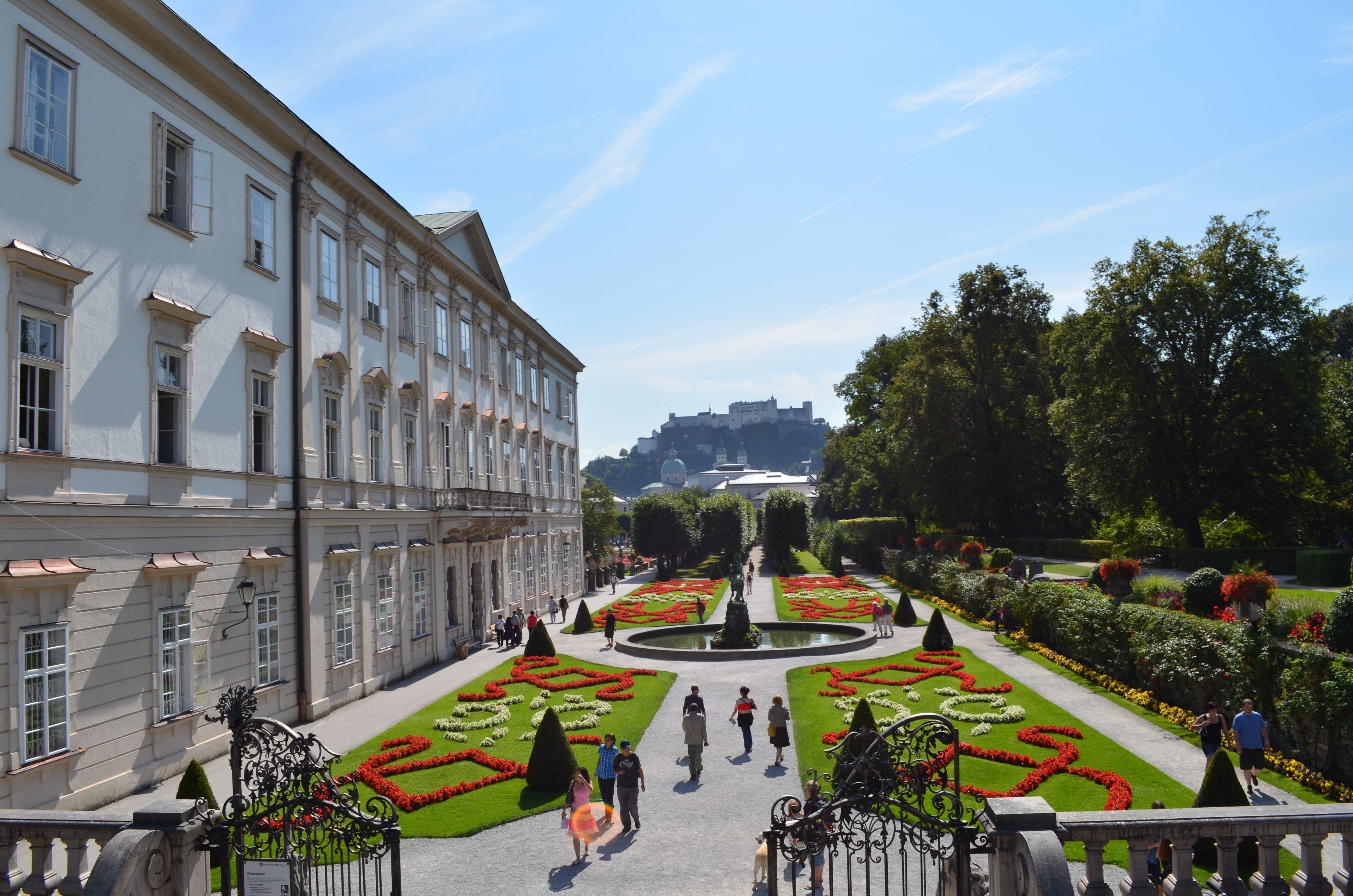 Wedding Venues Wedding Venues Salzburg